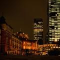 Photos: 東京 新と旧
