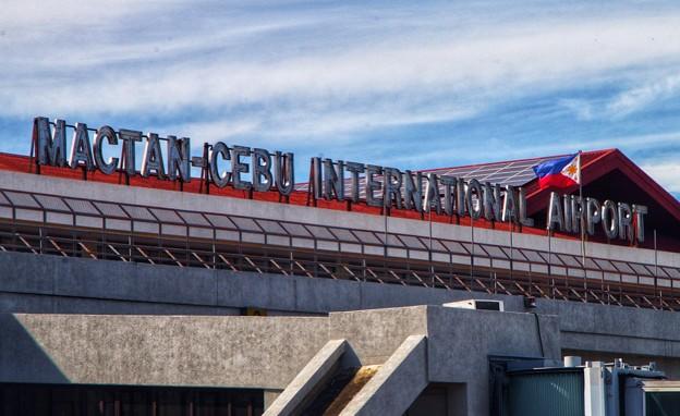 マクタン-セブ国際空港