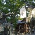 Photos: 川中島の戦い