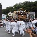 Photos: 塩竃みなと祭