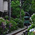 Photos: 御霊神社より