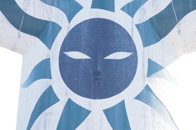太陽の塔 第3の顔