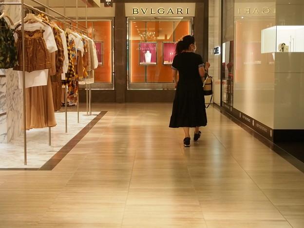 百貨店業界を代表する大型商業施設