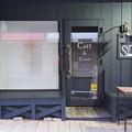 Photos: トアウエストのカフェ
