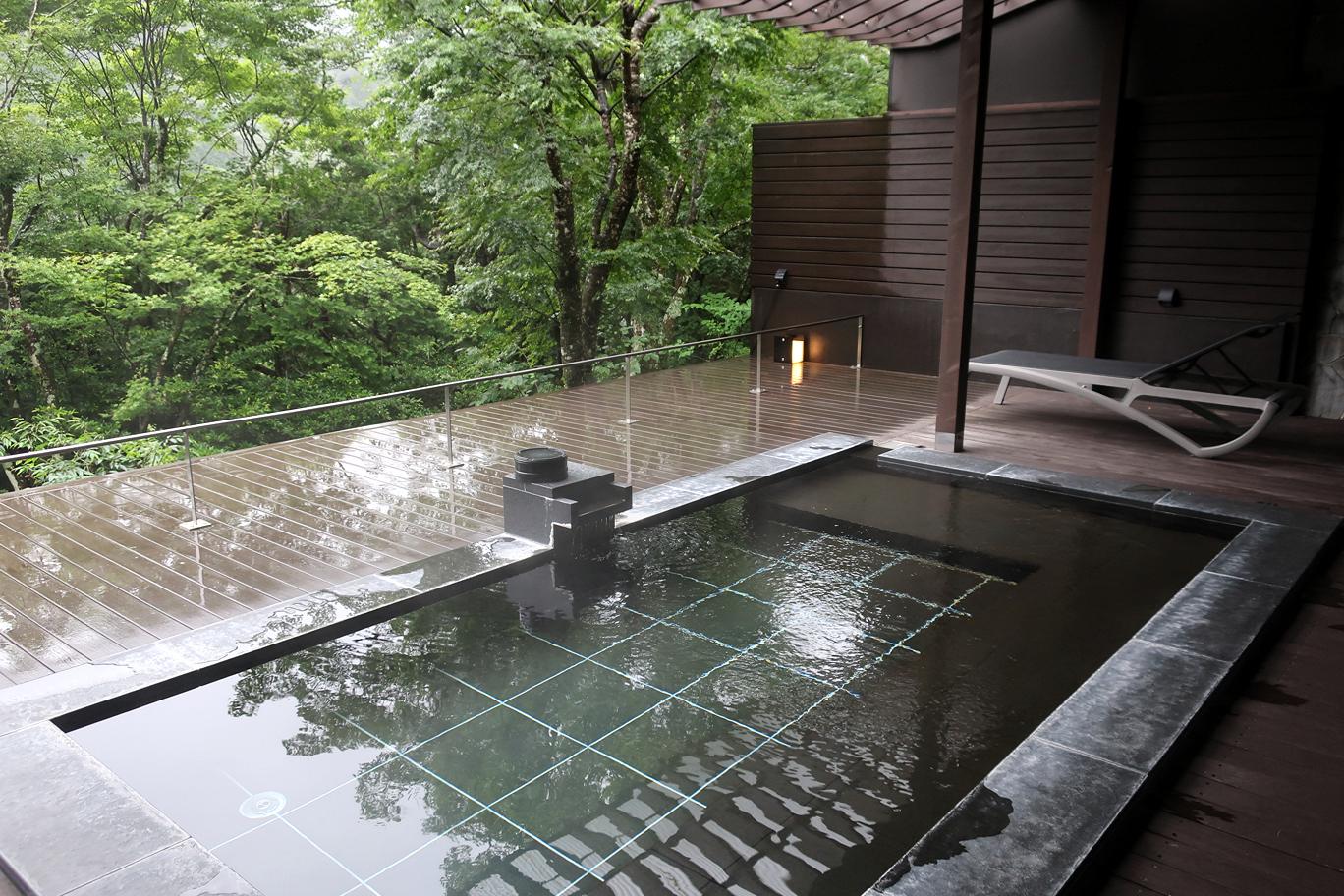 香山露天風呂2