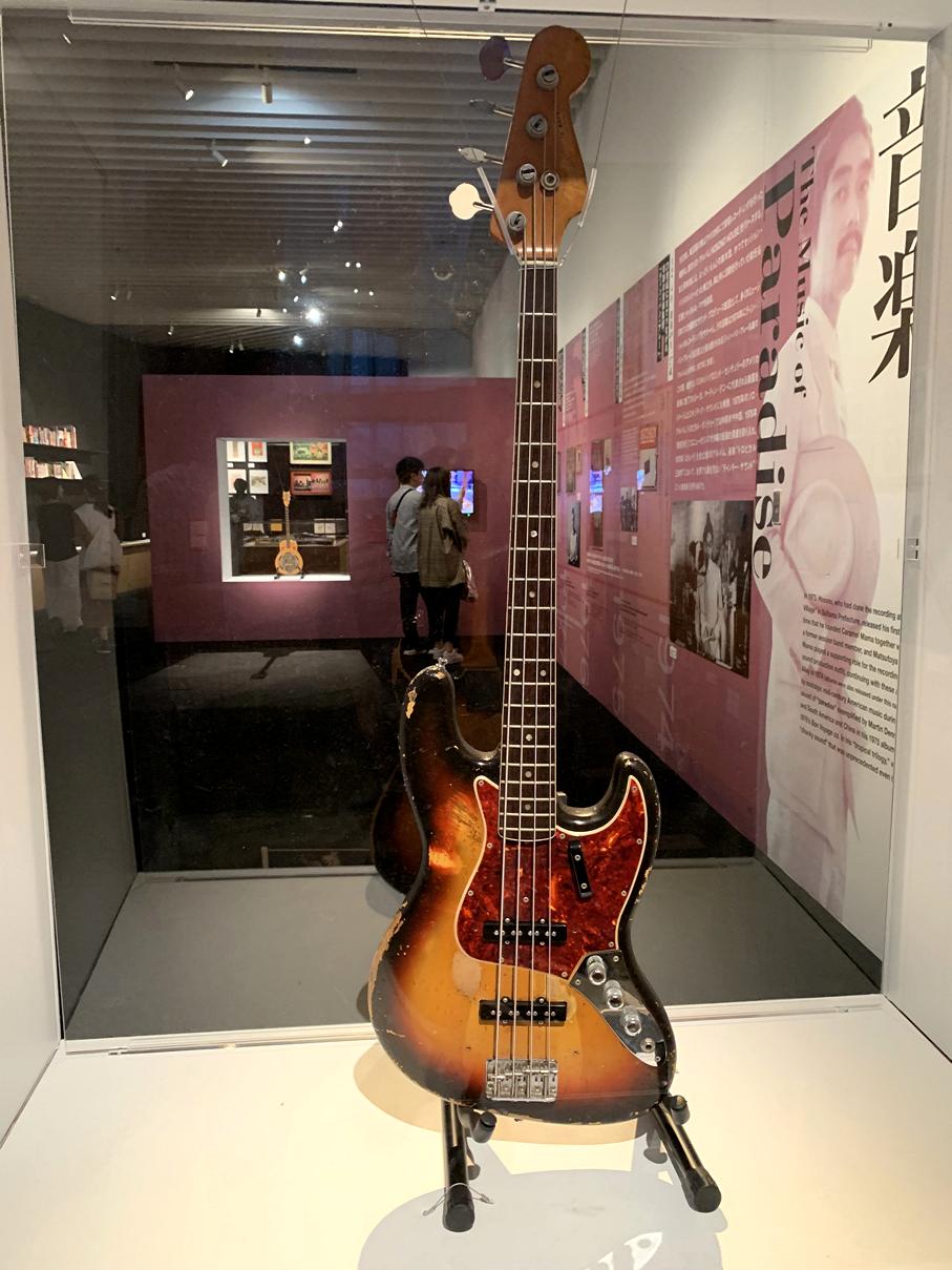ギターなど2