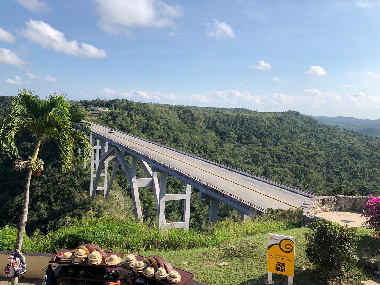 バクナヤグア橋