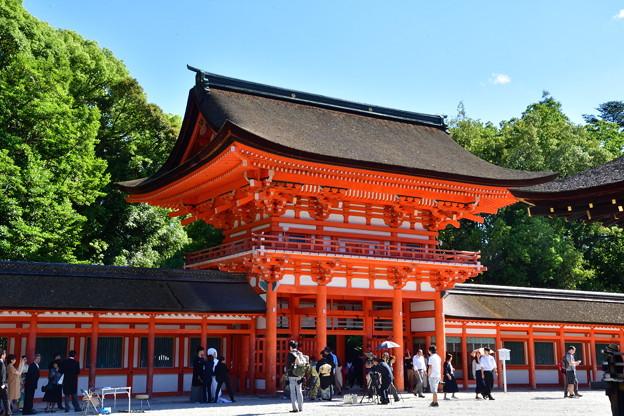 Photos: 2017_0528_154215 賀茂御祖神社