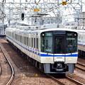 写真: 2017_0618_132724 泉北高速鉄道7020系電車 7525F