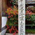 写真: 2017_0109_155123 晴明神社