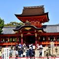 Photos: 2018_0331_111019 石清水八幡宮
