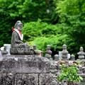 写真: 2018_0519_141838 化野念仏寺