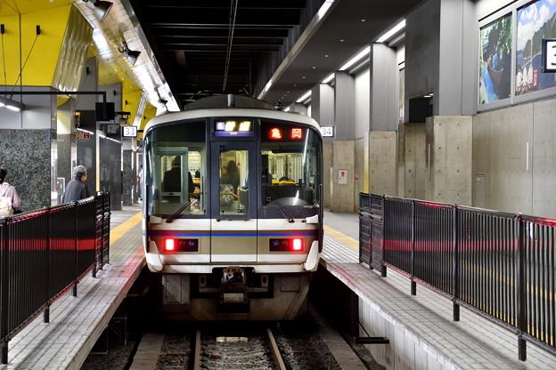 2018_0519_123439 嵯峨野線京都駅