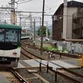 Photos: 2018_0610_114517 出町柳行急行