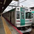 Photos: 2018_0610_115817 京都市営地下鉄10系