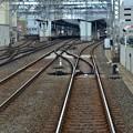Photos: 2018_0701_121923 守口駅の1番線大阪側