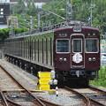 写真: 2018_0711_113942 北千里駅北側の留置線