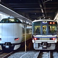 写真: 2018_0818_132250 日本一長いホーム