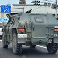 Photos: 2018_0909_134920 軽装甲機動車