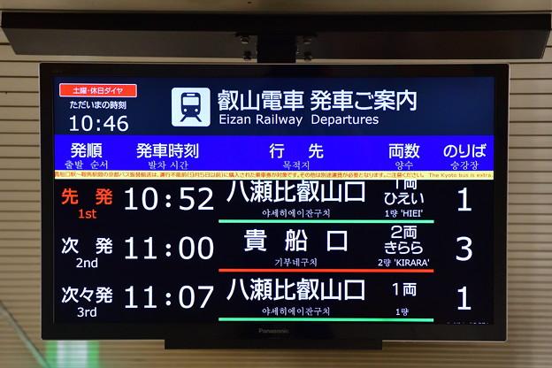 2018_1008_104737 出町柳駅のパネル