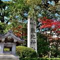 Photos: 2018_1202_122454 わら天神敷地神社