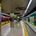 Photos: 2018_1202_094850 出町柳駅