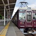 Photos: 2018_1219_115912阪急千里線 7300系梅田行