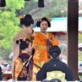 Photos: 2019_0203_130835 歌舞奉納