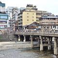 Photos: 2019_0203_145558 三条大橋