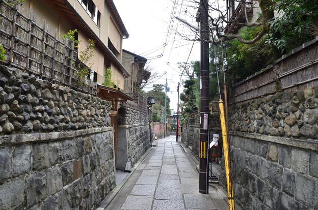 Photos: 2019_0203_120744 石塀小路