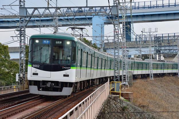 2019_0217_145739_02 京阪9000系 準急