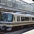 Photos: 2019_0224_154813 奈良線