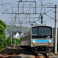 Photos: 2019_0526_162044 JR奈良線