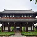 2019_0526_144751 東福寺三門