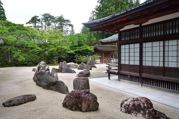 Photos: 2019_0616_113500 金剛峯寺