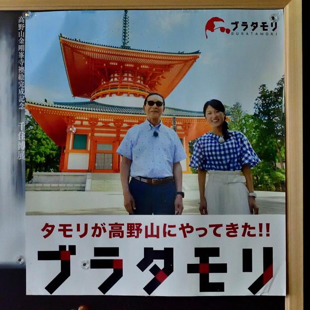 2019_0616_114533 金剛峯寺でみつけたポスター