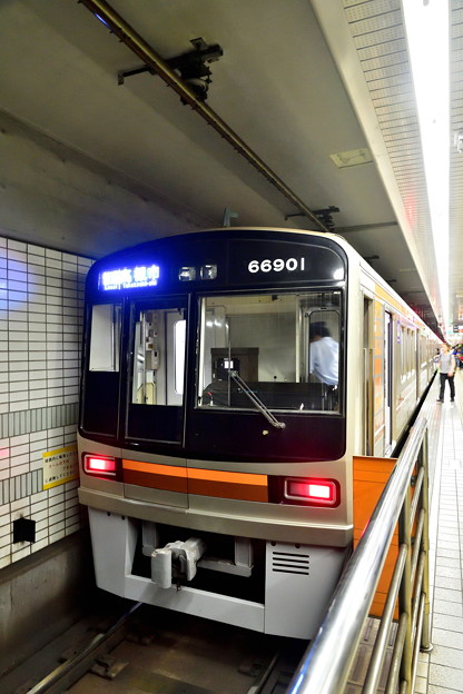 2019_0623_091939 地下鉄堺筋線