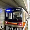 Photos: 2019_0623_091939 地下鉄堺筋線