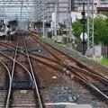Photos: 2019_0623_100818 羽倉崎駅