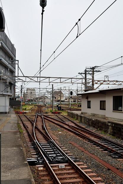 Photos: 2019_0623_123119 和歌山市駅の先