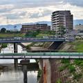 Photos: 2019_0707_162448 かささぎ橋