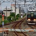 Photos: 2019_0707_123838 津田駅