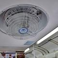 Photos: 2019_0813_130515 JR103系の扇風機