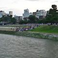 2019_0816_183532 鴨川デルタ