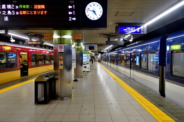 2019_0915_164756 出町柳駅