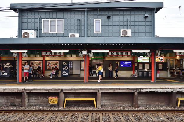 2019_0922_140252 京阪伏見稲荷駅