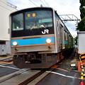 Photos: 2019_0922_170148 奈良線