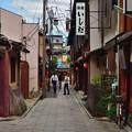 Photos: 2019_1006_114351 東松竹小路