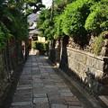 Photos: 2019_1006_132552 石塀小路