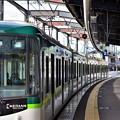 Photos: 2019_1020_141206 京阪宇治駅